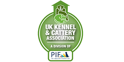 Kennel PIF Logo